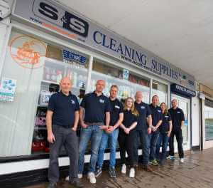 Scott & Sons - Cleaning services in St Albans