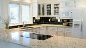 kitchen cleaning guides