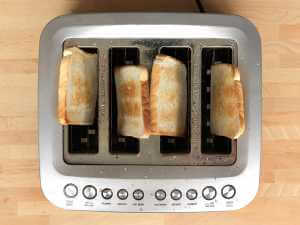 Toaster Cleaning Guide